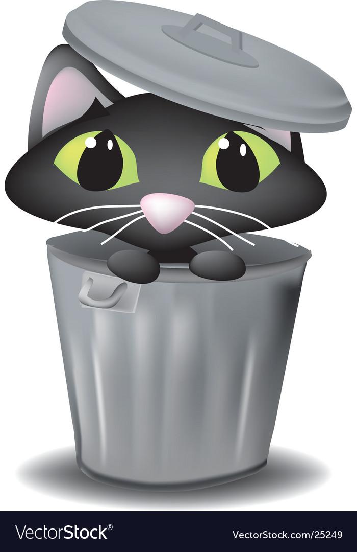 Alley cat vector   Price: 1 Credit (USD $1)