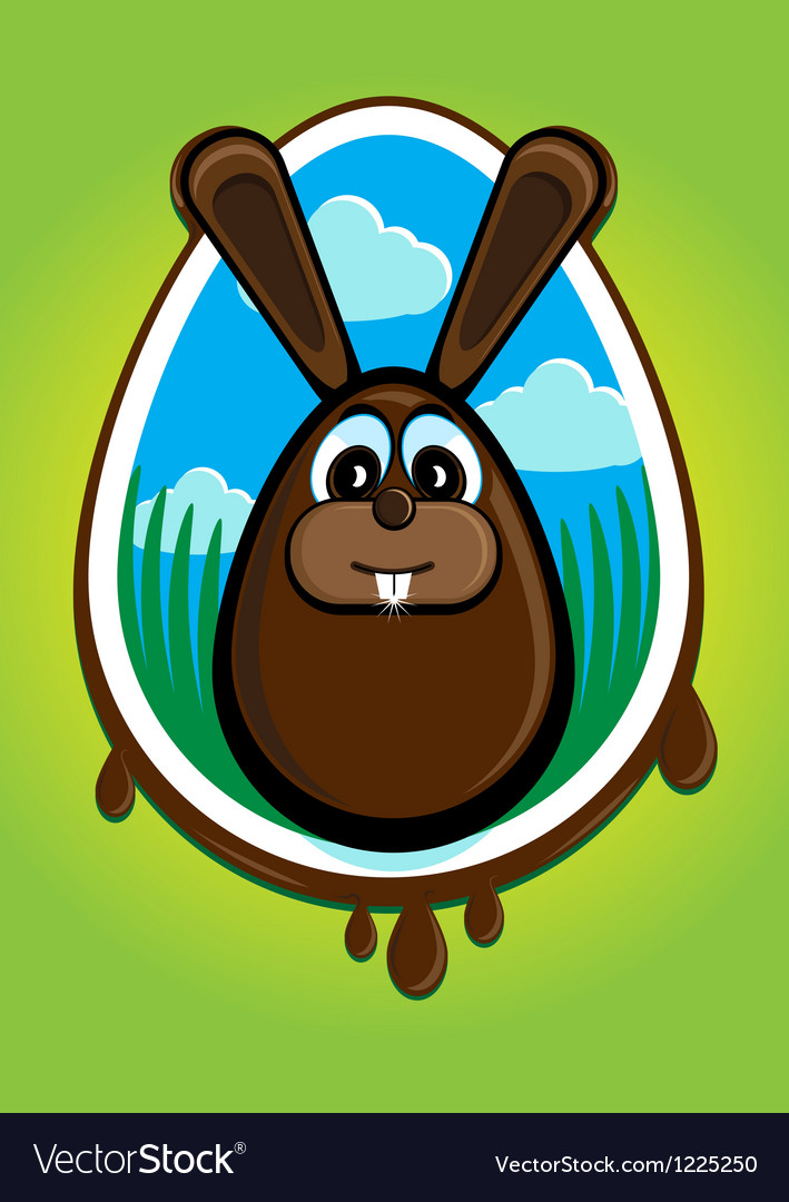 Icon for easter vector | Price: 3 Credit (USD $3)