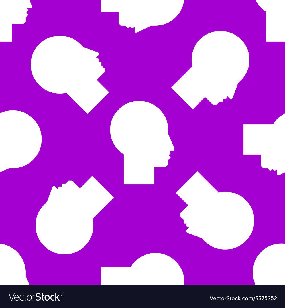 Man silhouette profile picture web icon flat vector   Price: 1 Credit (USD $1)