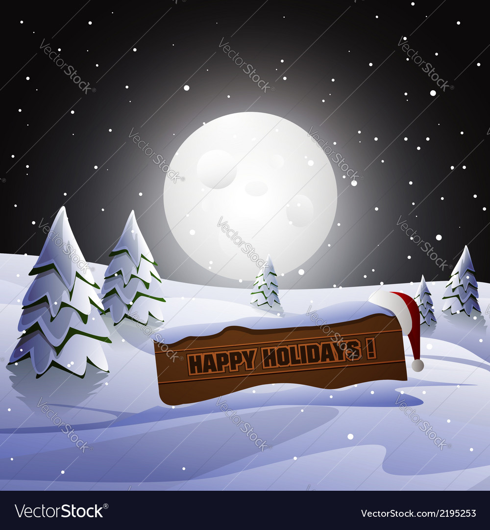 Holiday background vector   Price: 3 Credit (USD $3)