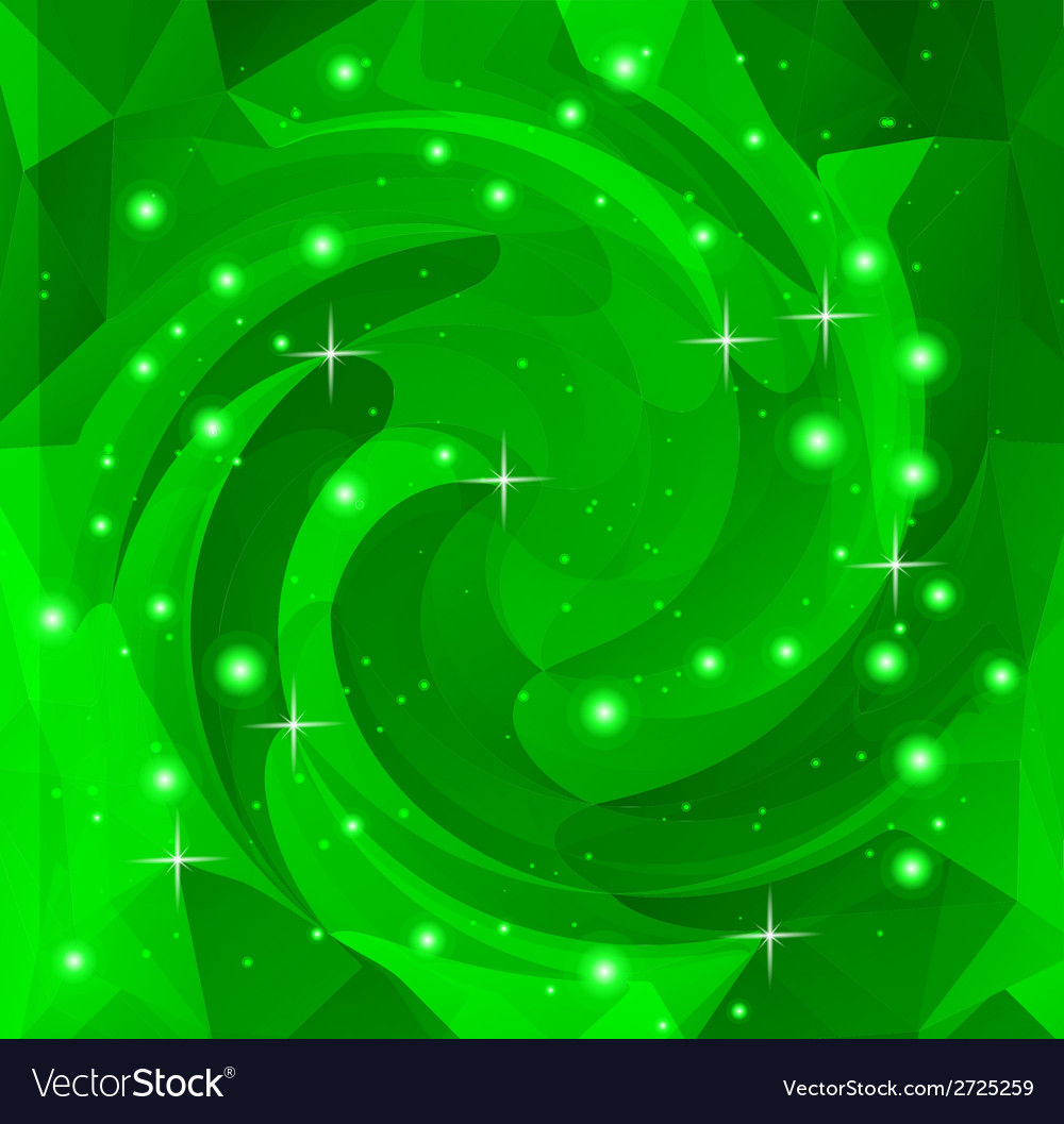 Abstract color tregony polygony background vector | Price: 1 Credit (USD $1)