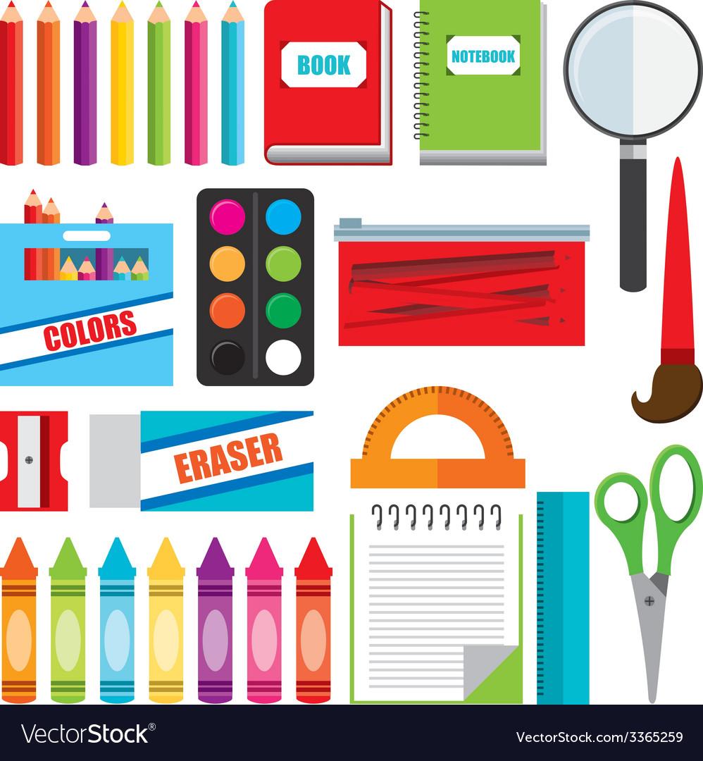 School icon design vector | Price: 1 Credit (USD $1)