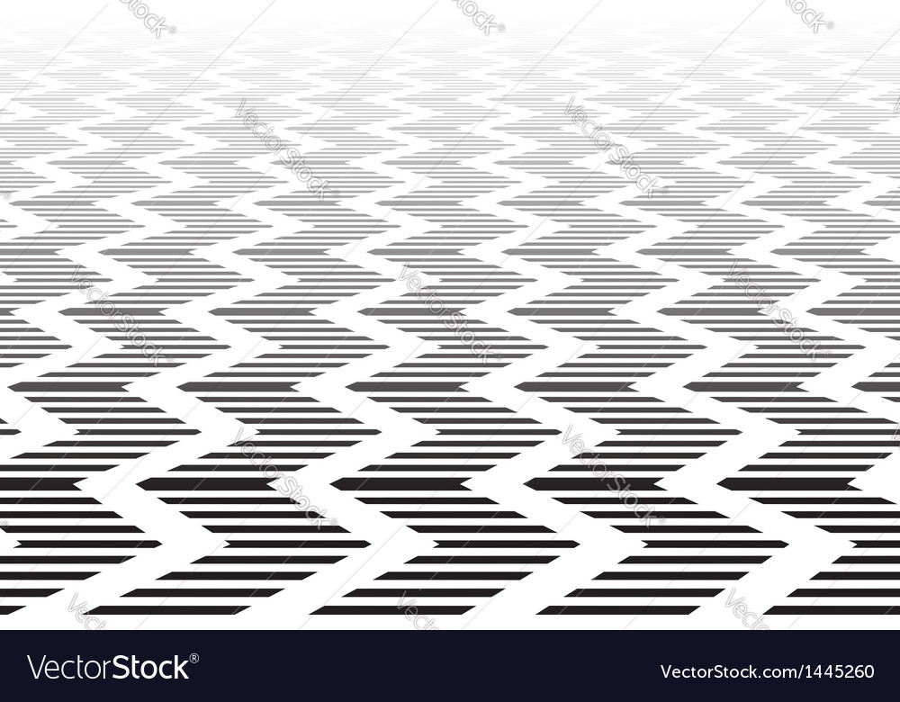 Zigzag textured surface vector | Price: 1 Credit (USD $1)