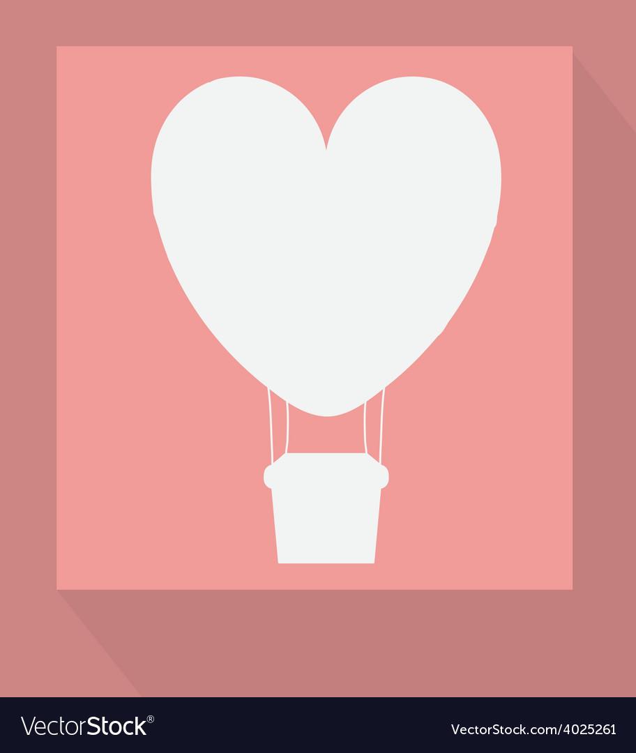 Air balloon desing vector | Price: 1 Credit (USD $1)