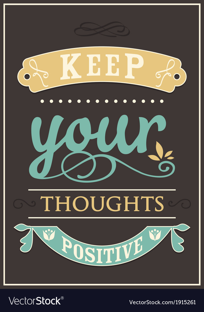 Inspirational poster vector   Price: 1 Credit (USD $1)