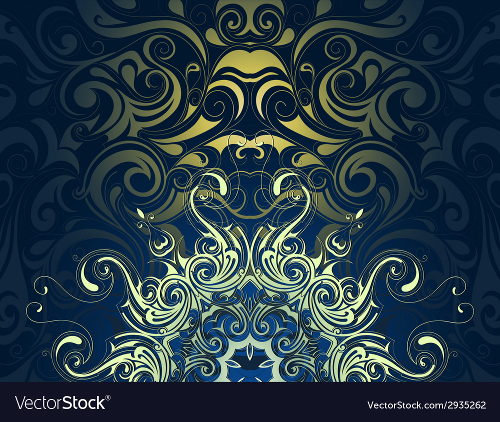 Abstract background with copy-space vector | Price: 1 Credit (USD $1)