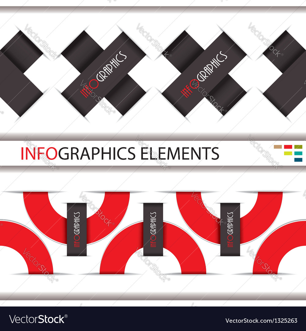 Business communication infographics vector | Price: 1 Credit (USD $1)