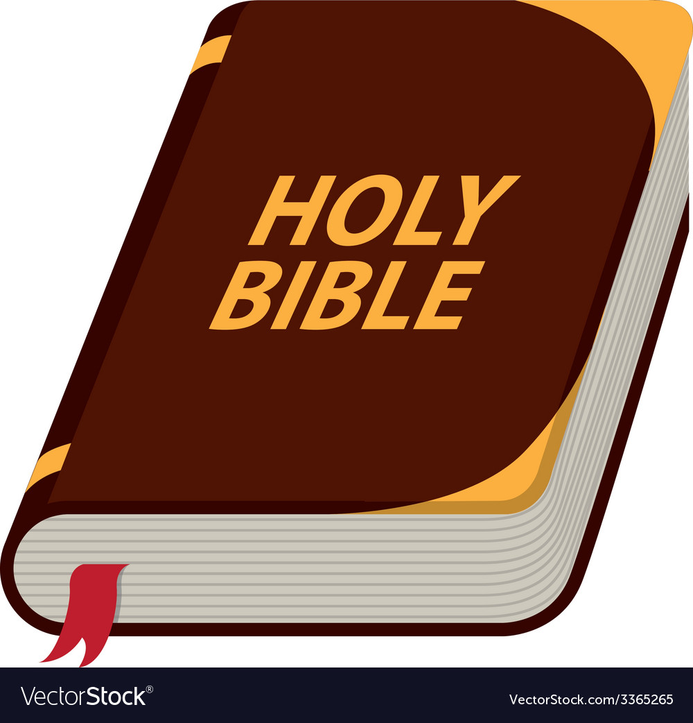 Holy bible design vector   Price: 1 Credit (USD $1)