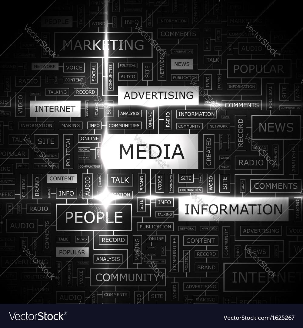 Media vector   Price: 1 Credit (USD $1)