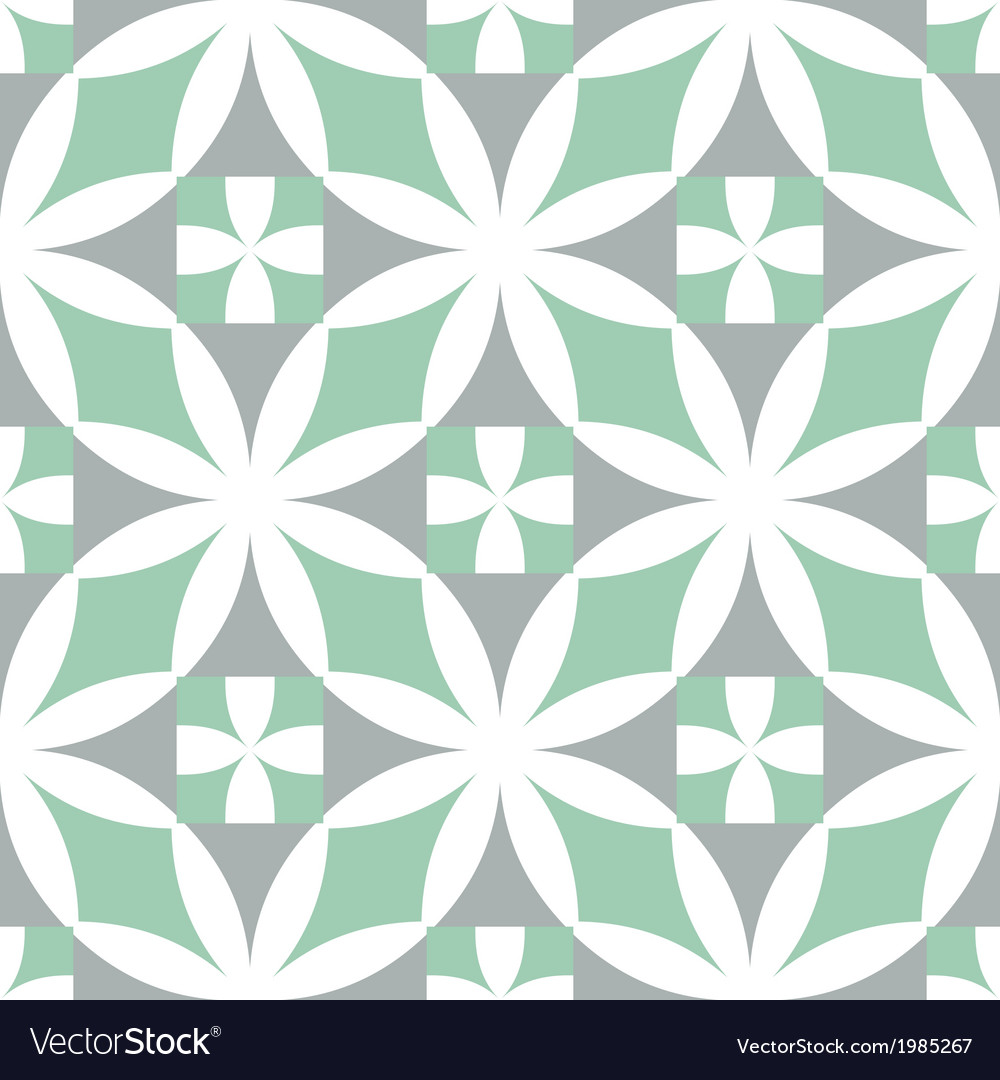 Overlapping circle mosaic vector   Price: 1 Credit (USD $1)