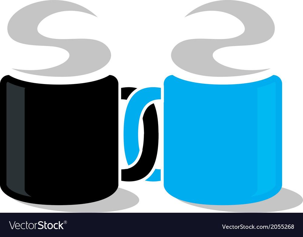 Coffee link vector | Price: 1 Credit (USD $1)