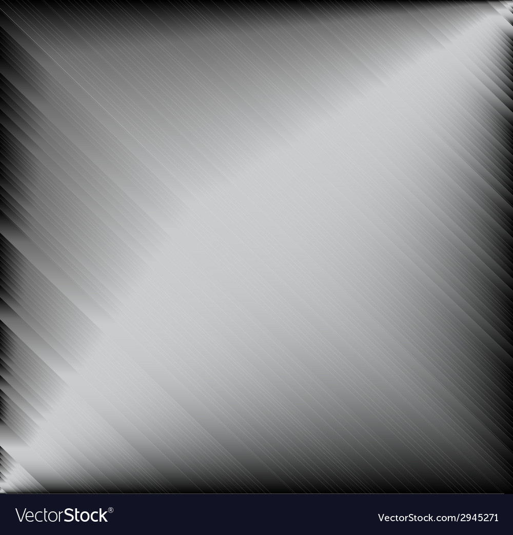 Brushed metal plate vector | Price: 1 Credit (USD $1)