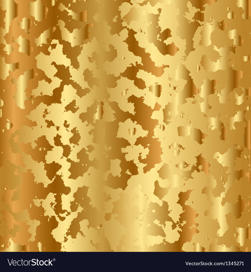 Golden abstract texture vector | Price: 1 Credit (USD $1)