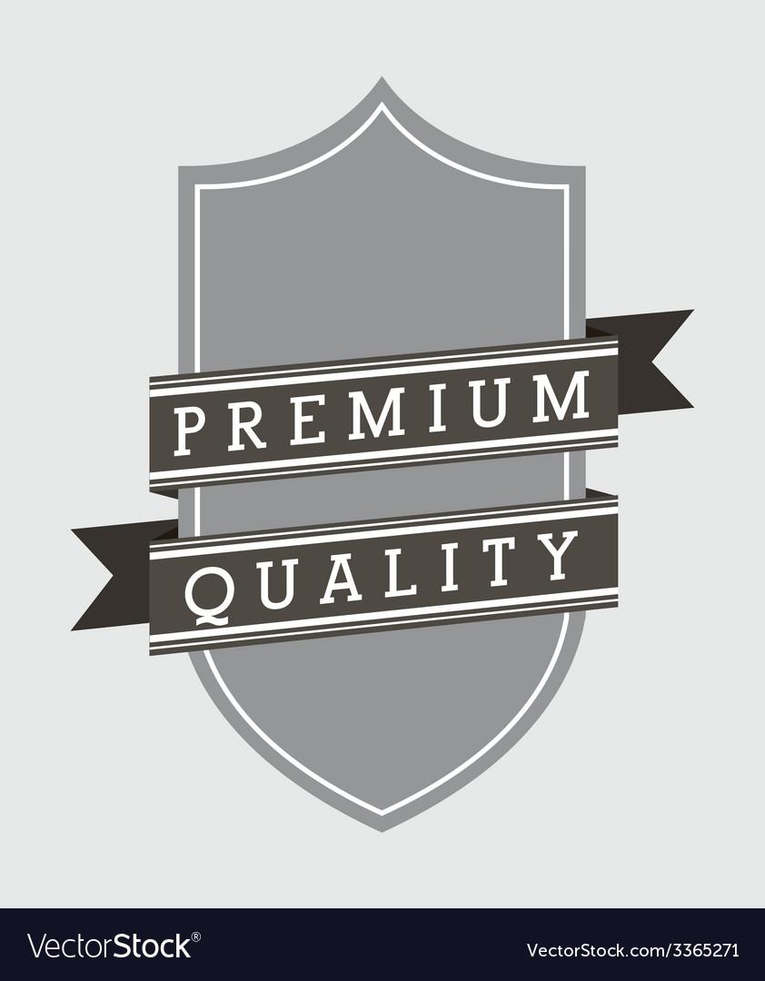Shield design vector | Price: 1 Credit (USD $1)