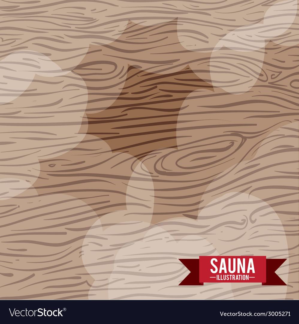 Wood design vector | Price: 1 Credit (USD $1)