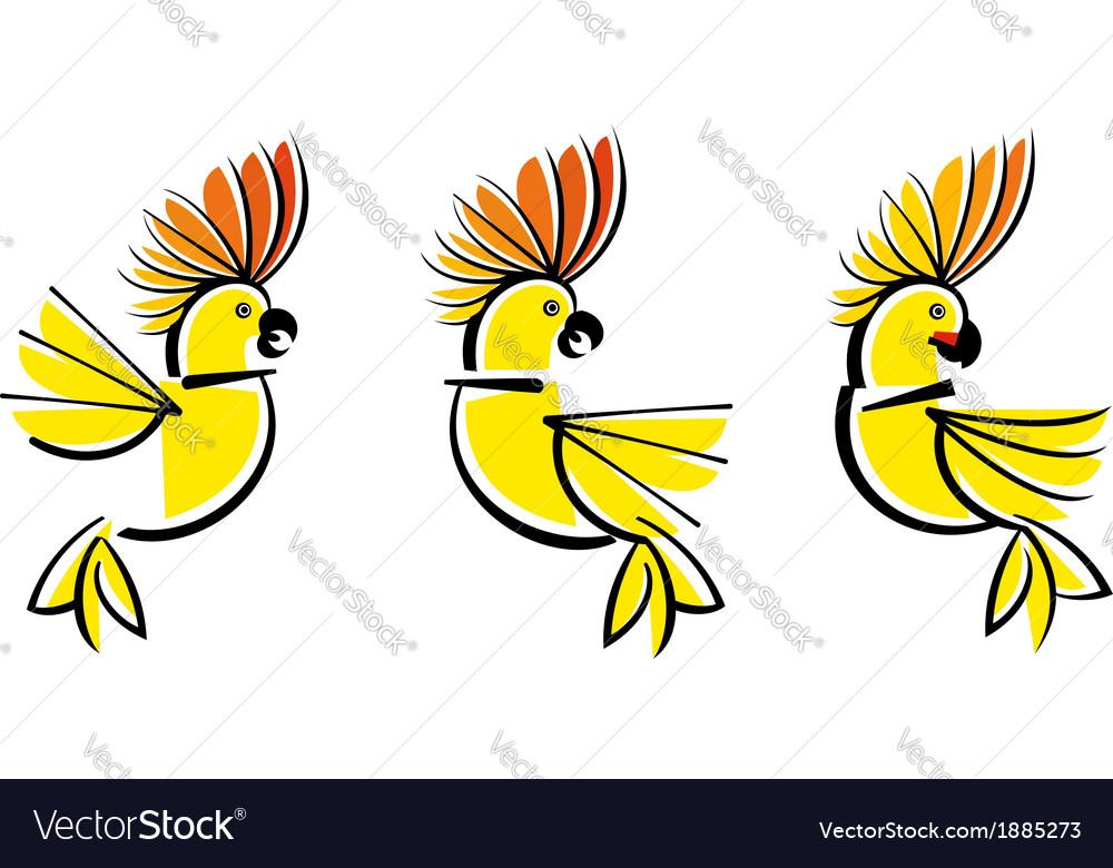 Cockatoo vector   Price: 1 Credit (USD $1)