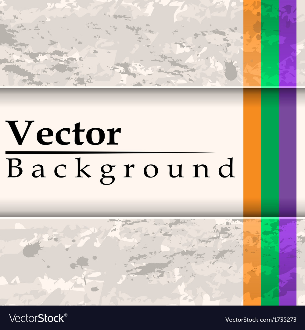 Grunge background with place for text vector | Price: 1 Credit (USD $1)