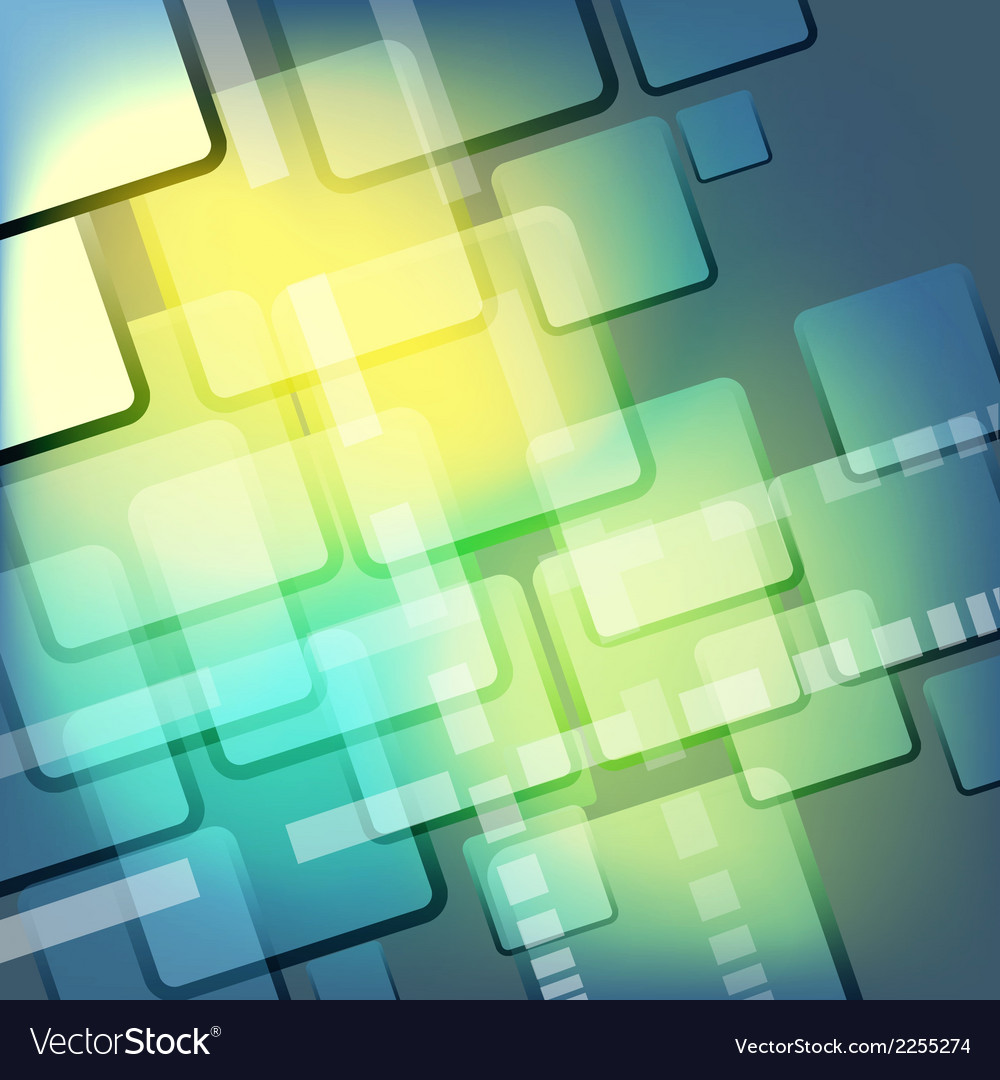 Abstract twilight background vector | Price: 1 Credit (USD $1)
