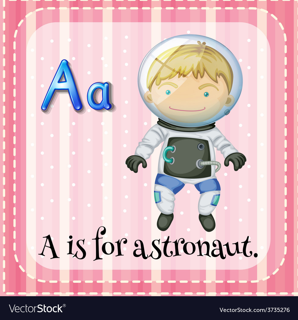 A letter a vector   Price: 1 Credit (USD $1)