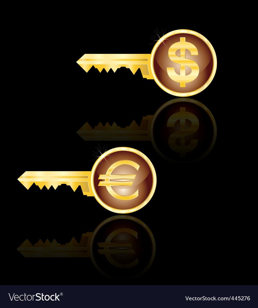 Keys vector   Price: 1 Credit (USD $1)