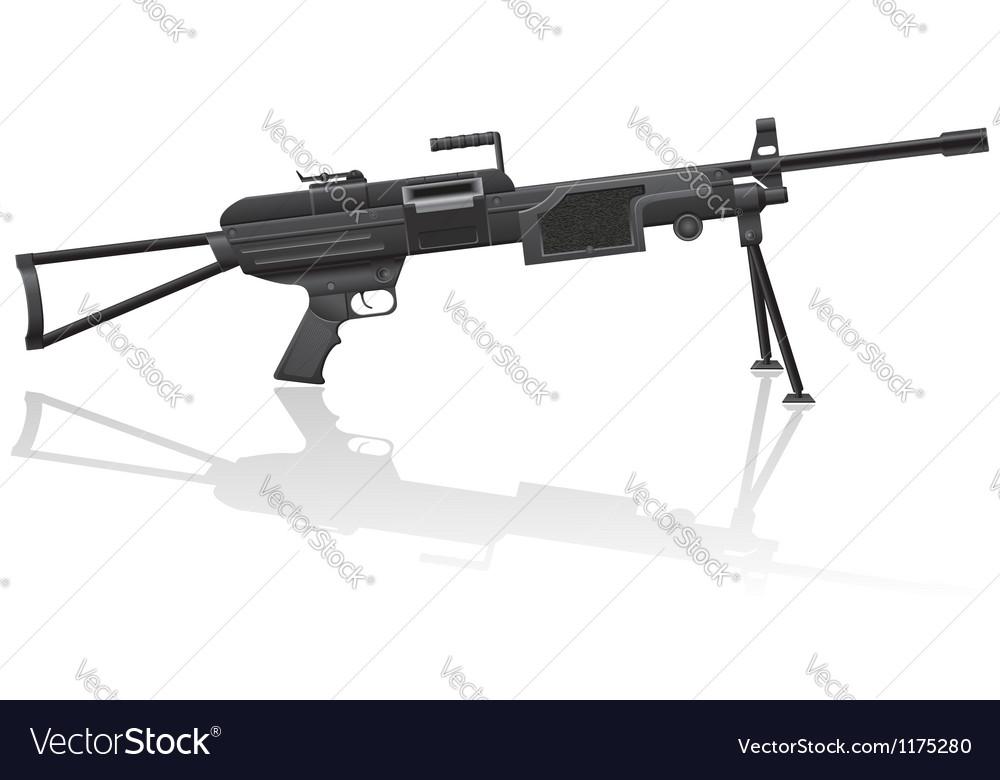 Autorifle vector | Price: 1 Credit (USD $1)