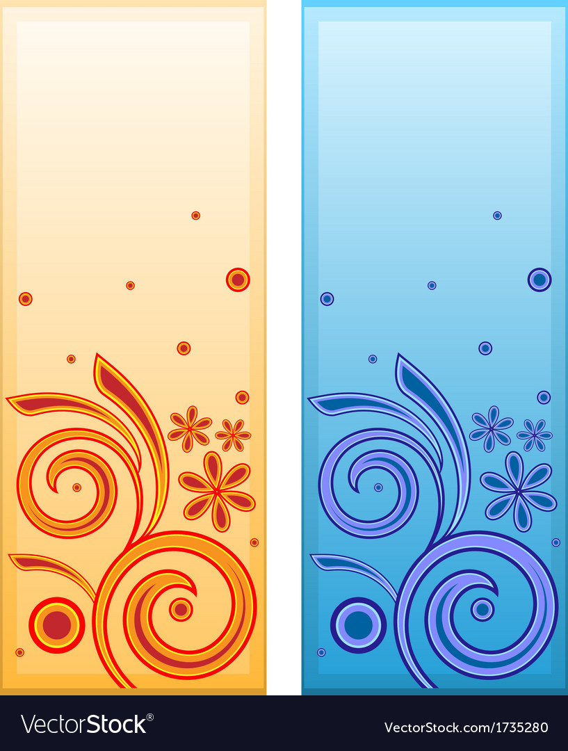 Swirl pattern vector | Price: 1 Credit (USD $1)