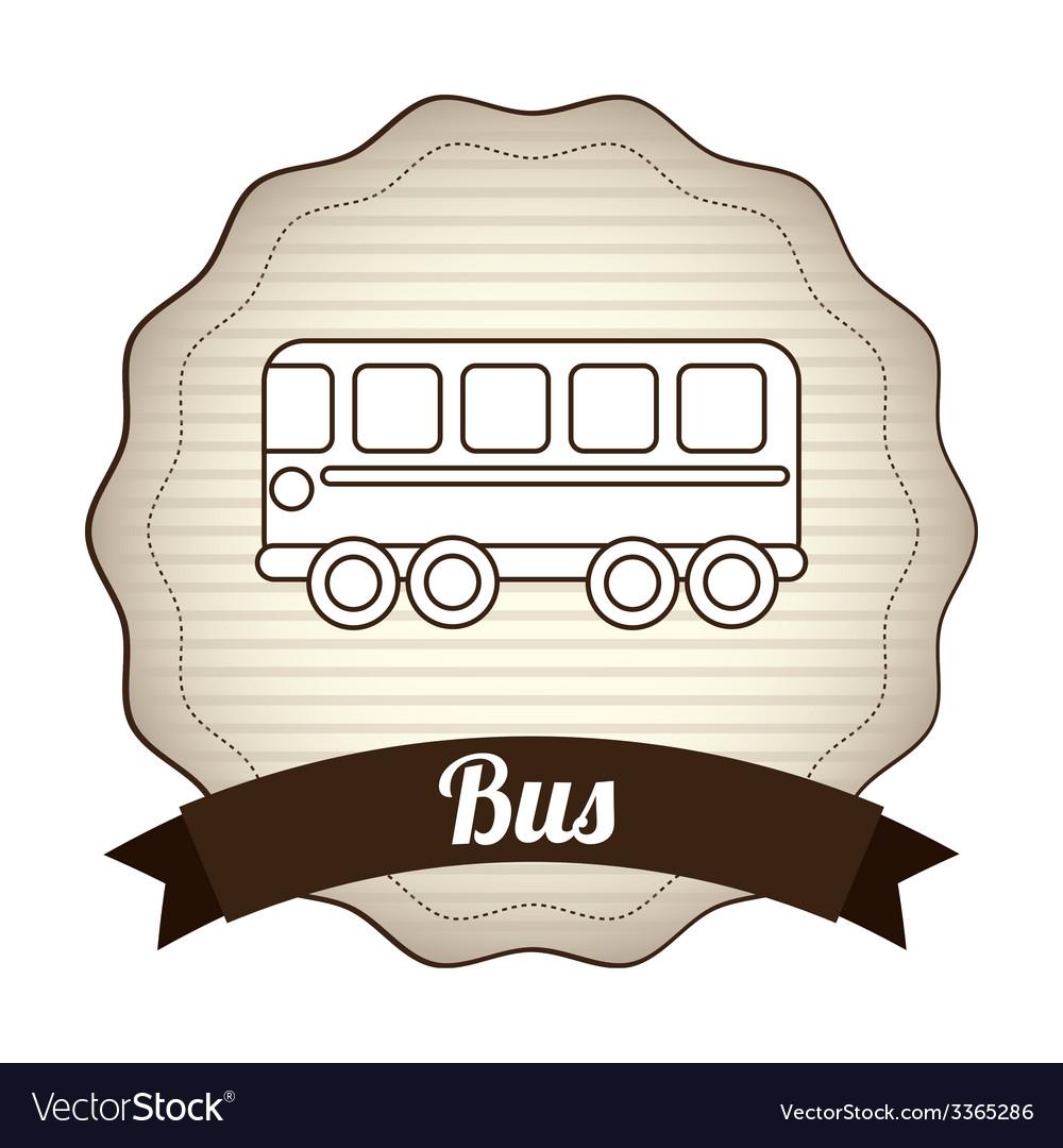Transport design vector | Price: 1 Credit (USD $1)