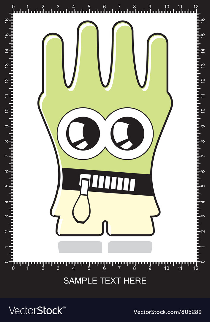 Monster vector   Price: 1 Credit (USD $1)