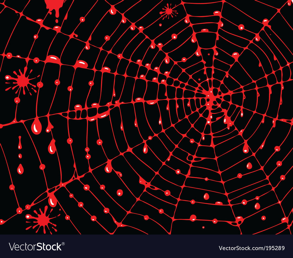 Spiderweb vector | Price: 1 Credit (USD $1)