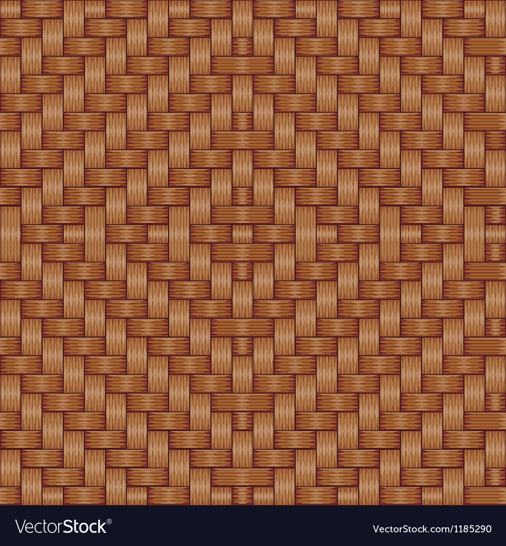 Basket texture vector | Price: 1 Credit (USD $1)