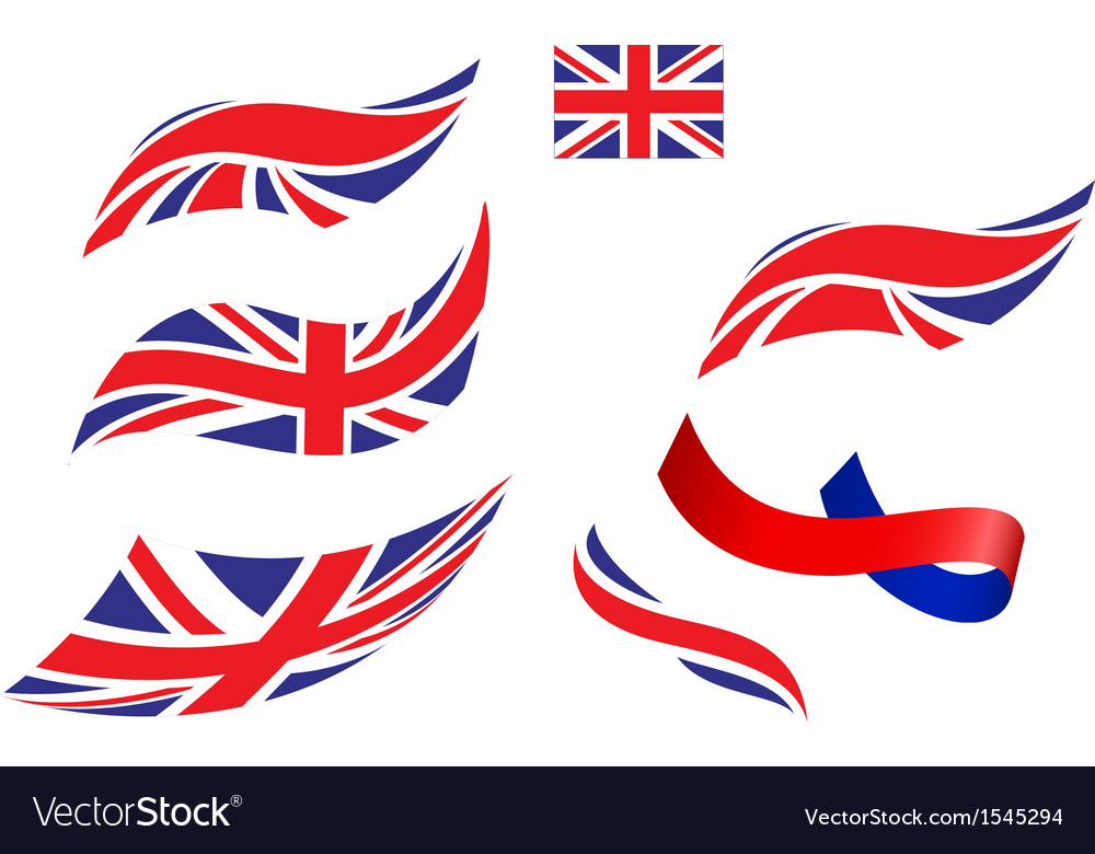 British icon vector | Price: 1 Credit (USD $1)