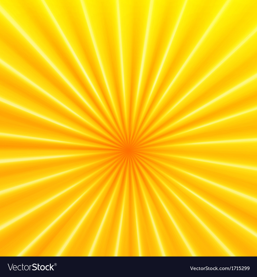Abstract background with rays vector | Price: 1 Credit (USD $1)