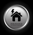 Insurance design vector