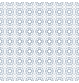 Seamless blue guilloche background vector