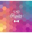 Hipster blur 3 vector