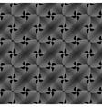 Design seamless strip geometric pattern vector