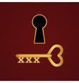 Xxx key vector