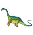 Brachiosaurus vector