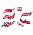 British icon vector