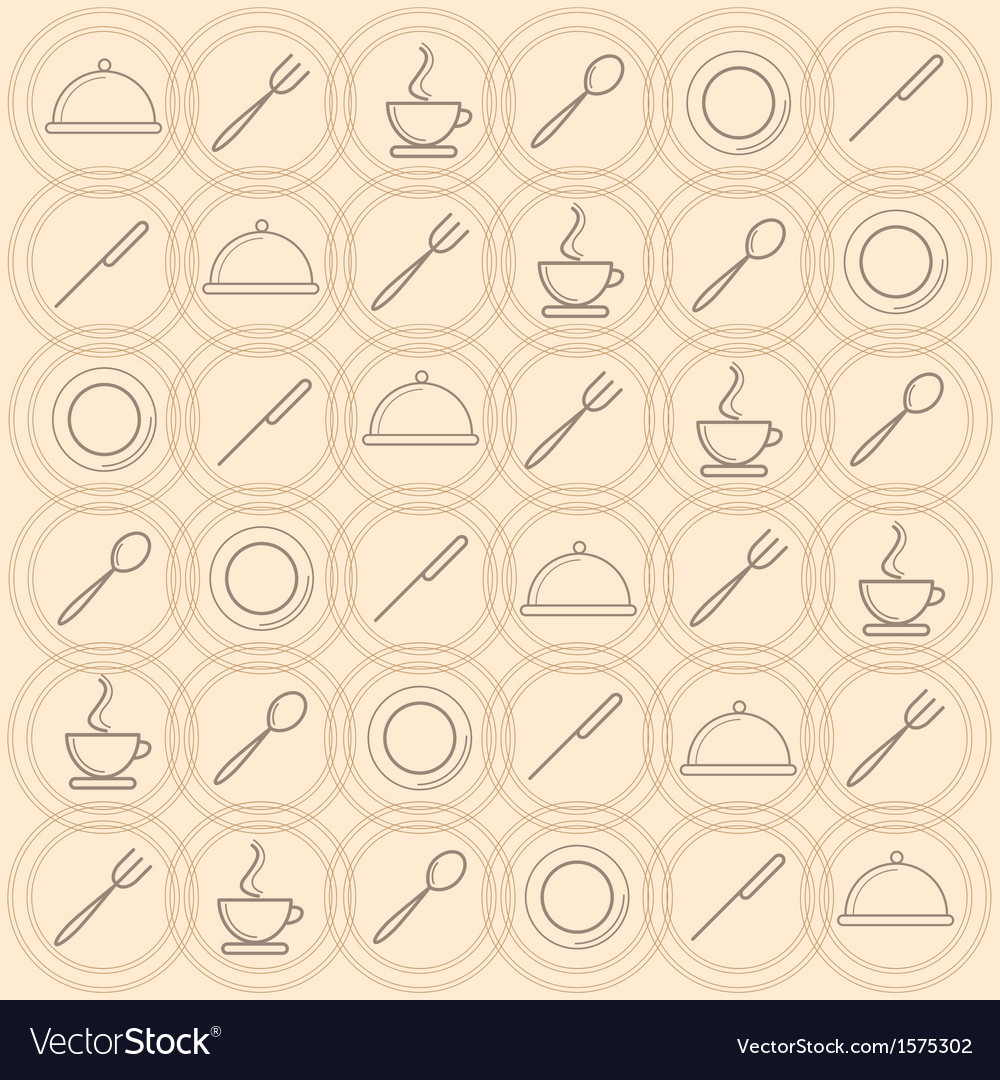 Cafe background vector   Price: 1 Credit (USD $1)