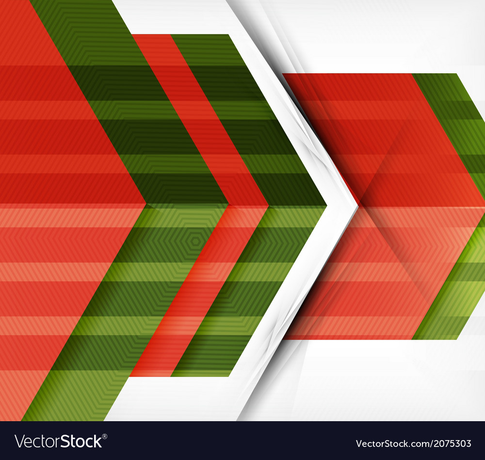 Business geometric design background vector | Price: 1 Credit (USD $1)