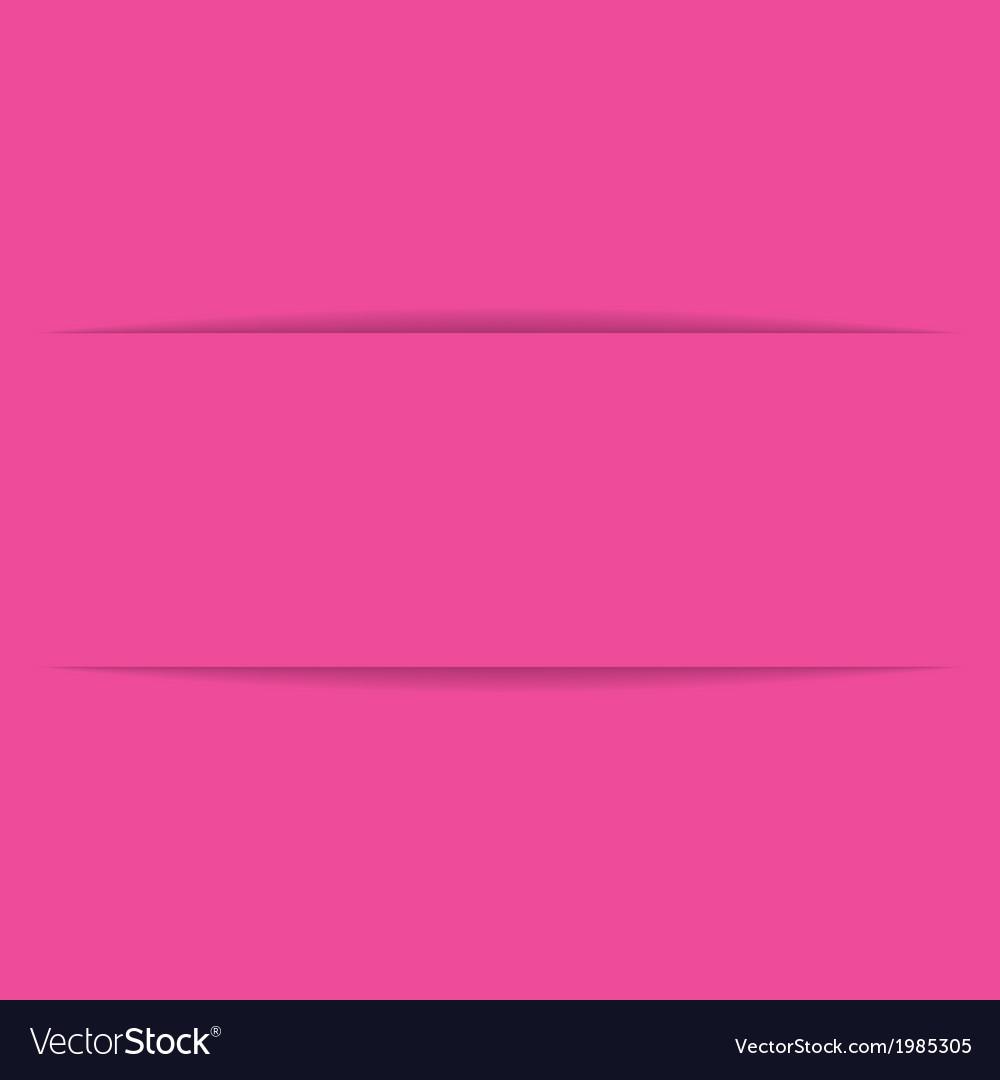 Pink paper label vector   Price: 1 Credit (USD $1)