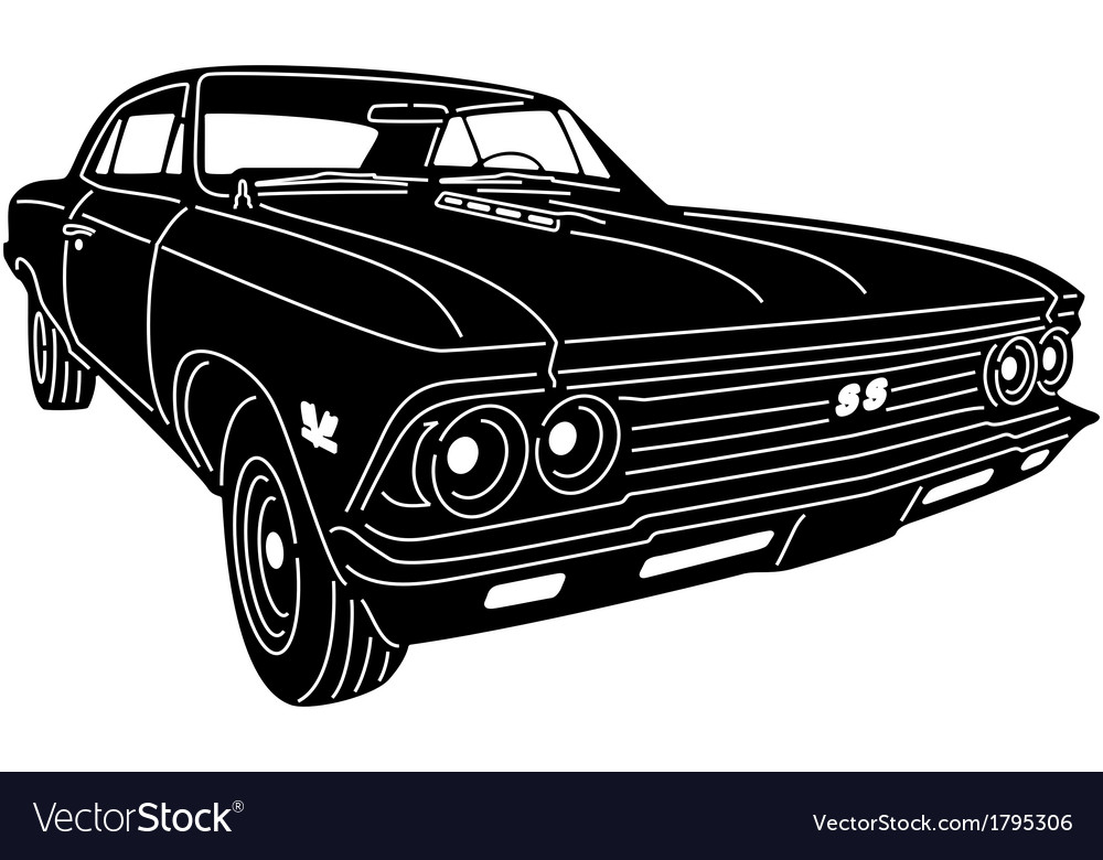 Great detailed car vector   Price: 1 Credit (USD $1)