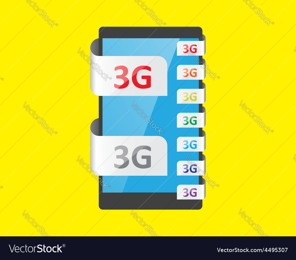 3g connection feature vector | Price: 1 Credit (USD $1)
