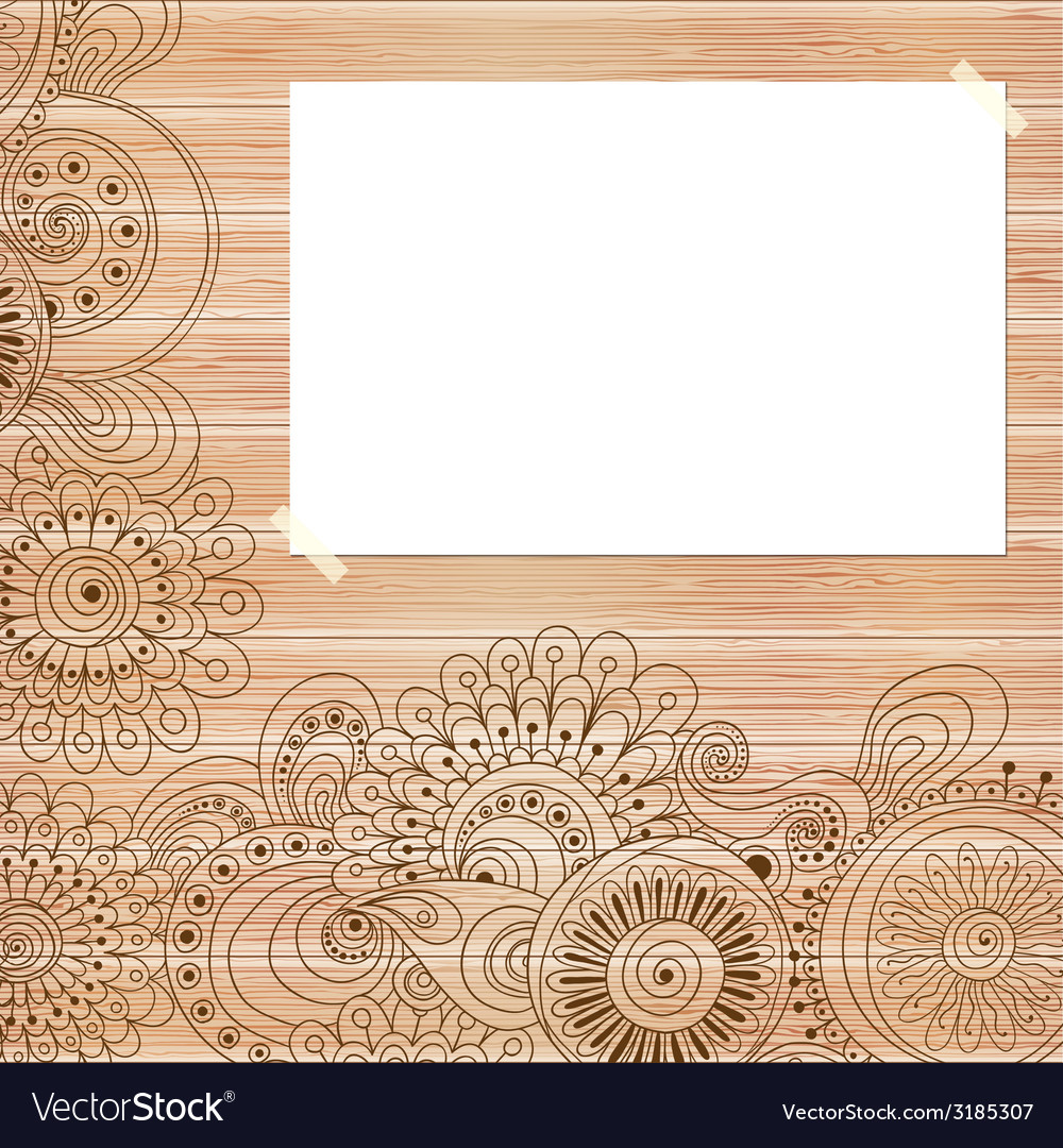 Stylish presentation of business poster flyer vector | Price: 1 Credit (USD $1)