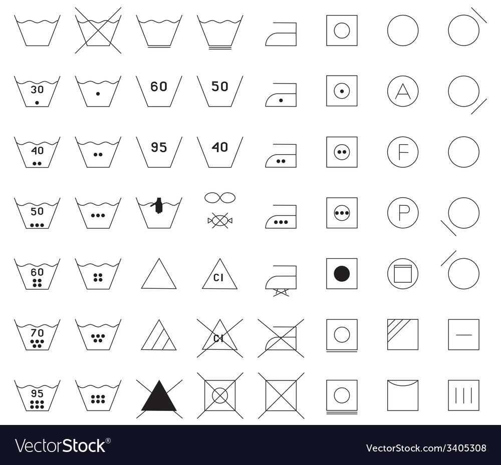 Icon set vector   Price: 1 Credit (USD $1)