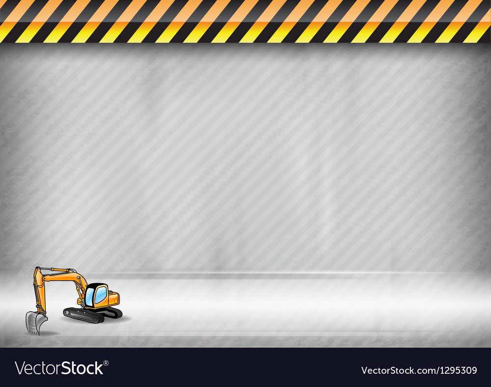 Construction background vector | Price: 1 Credit (USD $1)