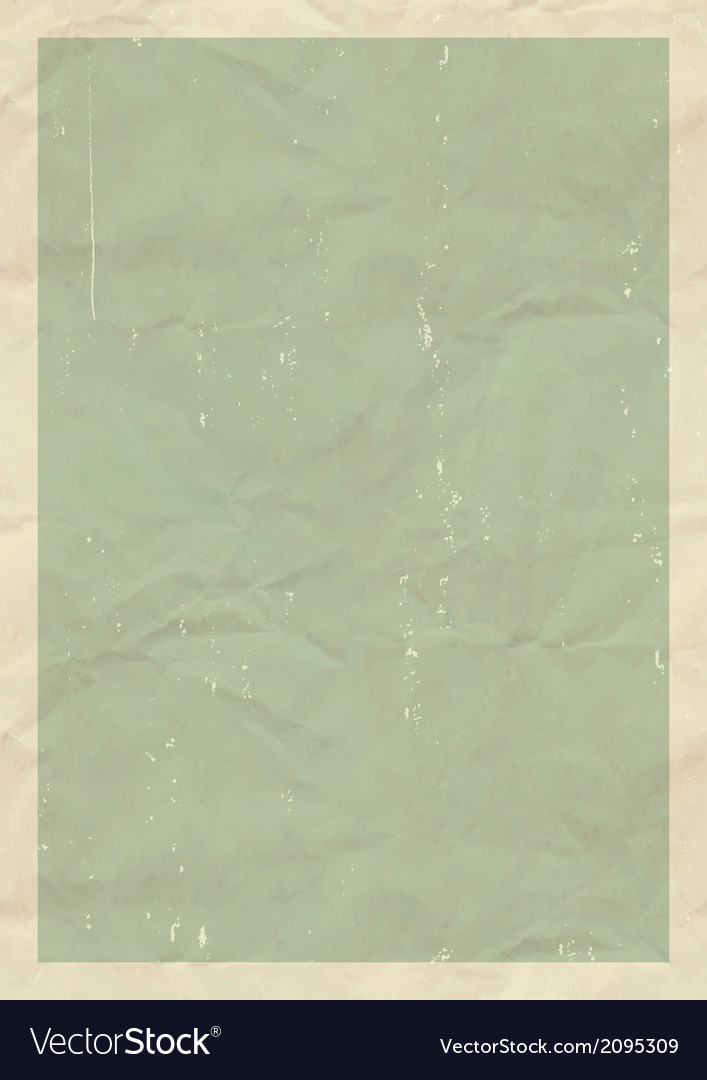 Old sheet texture vector