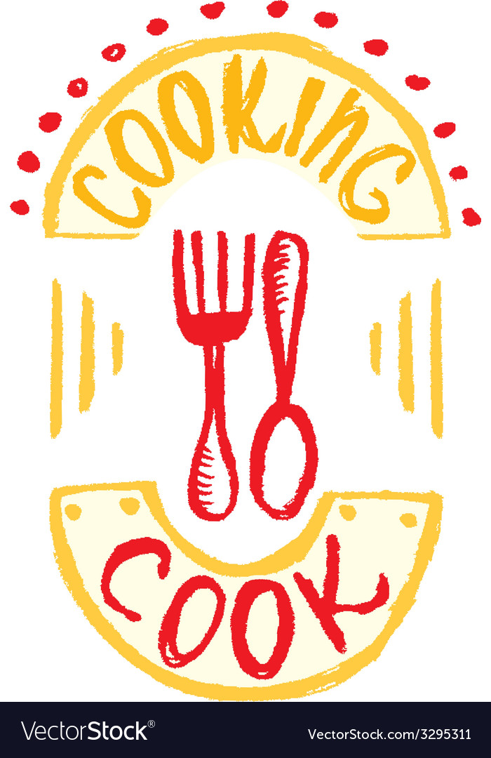 Cooking vector | Price: 1 Credit (USD $1)