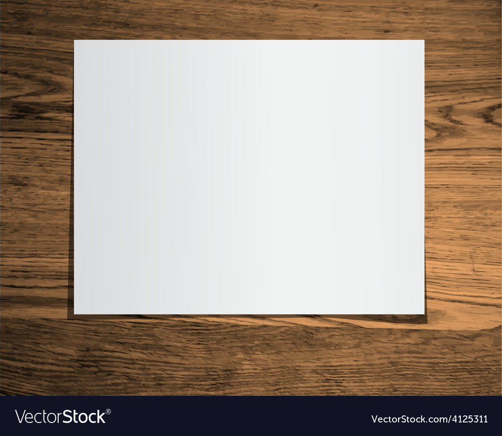 Paper trifold vector | Price: 1 Credit (USD $1)